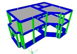 Proiect de structura Casa P+1 E